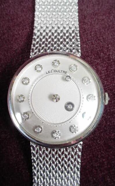 Antique and Vintage Bulova Wristwatches - Collector Information